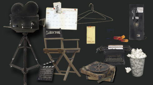 gallery for gt film production equipment